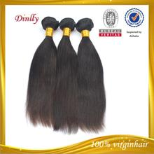 2014 New Products 8-40 inch human hair in thailand