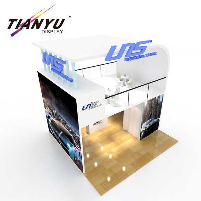 portable future trend modular custom trade <strong>show</strong> /exhibition display stand
