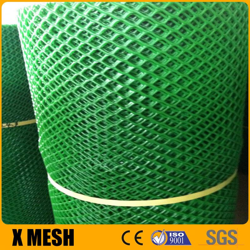 abrasion proof 70*40mm opening plastic mesh bags for seat pad