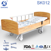 SK012 Economy 5 Function Electric Hospital Bed