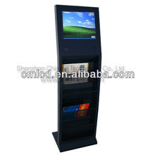 17inch Stand Computer Manufacturing Companies (HQ170-C5 Computers For Sale)