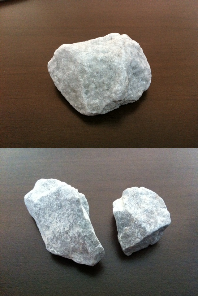 Limestone (Dolomite) for Steel Making