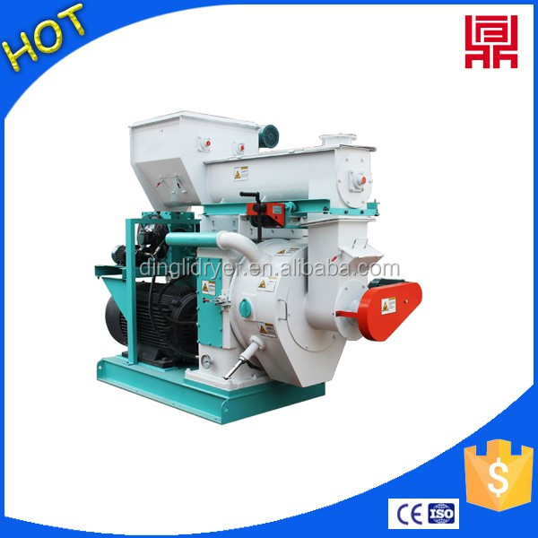 New type electric pellet mill making machine of China maker