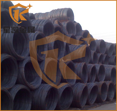 1008 grade Rolled Steel Wire Rod ms wire rod skype.com