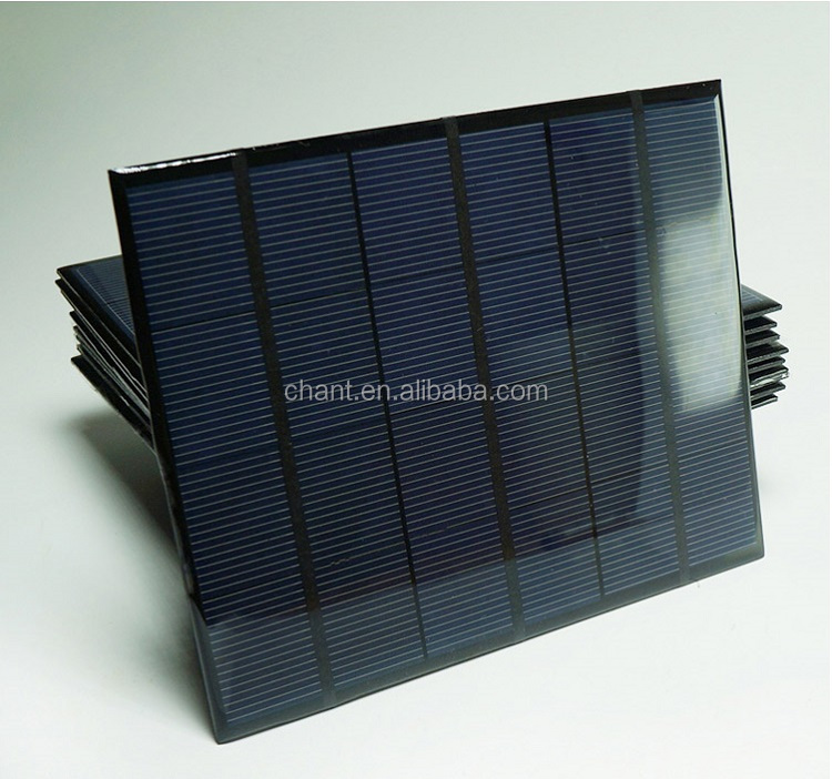 High quality 6 v 3.5 W mini polycrystalline silicon solar cell,DIY solar panel polycrystalline silicon