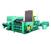 steel scrap recycling / metal scrap / metal packing hydraulic machine
