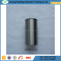 Thin Wall Cylinder Liner/Sleeve C223