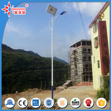 Hot sell 2017 new products 50w led COB street light 6500k and solar street light