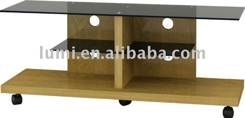 8/6mm black wooden tv stand pictures stand tv