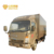 Good quality China brand howo sinotruk light van truck 4x2 for sale