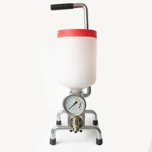 Popular waterproofing concrete crack filling injection grouting machine