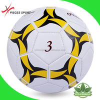 Pisces machine stitched soccer ball wholesale ball soccer