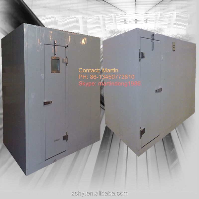 Cold Storage Freezer Room / Cold Room Equipment