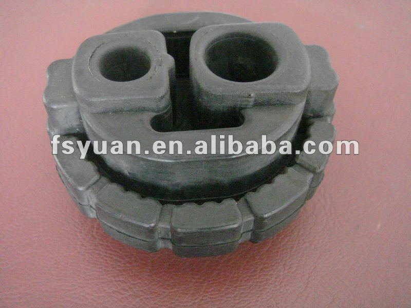 Automotive Used Damping Rubber Buffer Rubber Shock Absorber Buffer