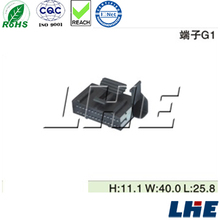 DJ7281-0.6-21 26 pin male female auto connector