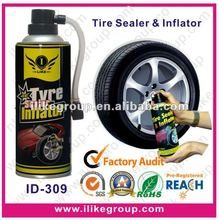 Emergency Tyre Sealer & Inflator (repair for 4X4s, Vans,SUVs,MPVs, Cars ,LDVs, Trailers,Motorcycles, Bicycles,Caravans)