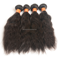 "Natural Wave Brazilian Human Hair Sew In Weave, 8""-30"" Wholesale Brazilian Human Hair Weave"