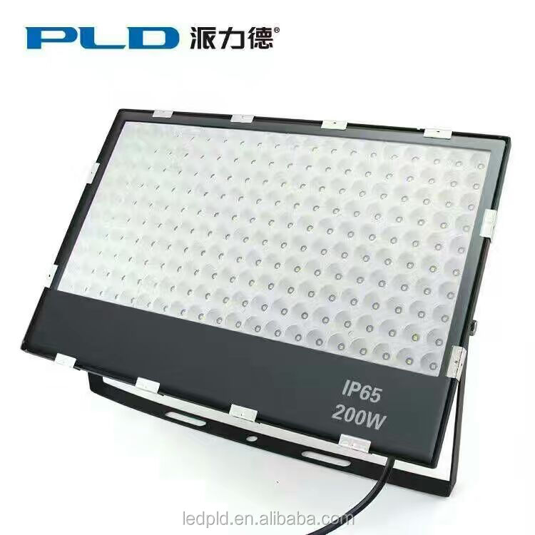 New products outdoor portable lighting sports field floodlight for stadium waterproof 1000w led flood light