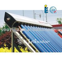 2014 Best Selling High Temperature Solar Thermal Collector Price