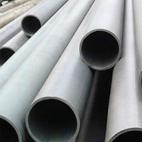 Thick Wall Pipe No-Alloy Steel Tubing For Sale