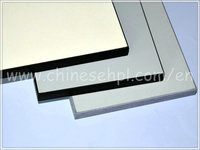 high-pressure solid color and wooden color phenolic compact laminate paneling for sale india