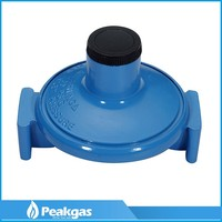 Factory Directly Provide Best Sales Safety Gas Regulator