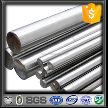 Round / Flat HL Surface 201 / 304 / 430 Stainless Steel Bar