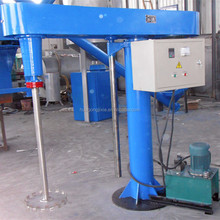 Supply GFj lifting high-speed disperser, adhesive dispersing machine various dispersing machine