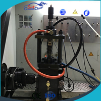 Diesel injector pump Test bench ZQYM 718A common rail diesel fuel injector pump tester with eui eup function