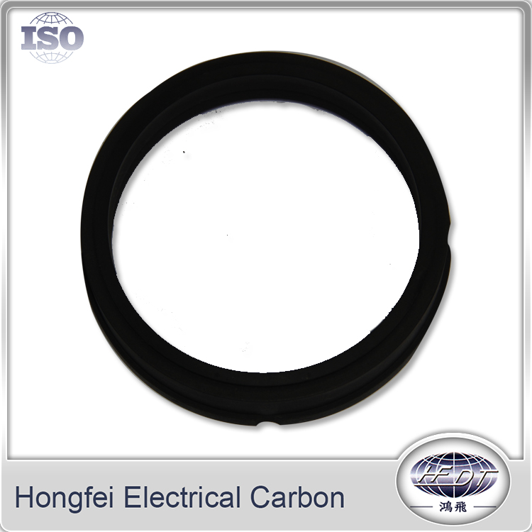 high purity graphite seal ring