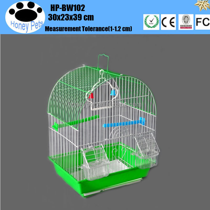 HP-BW102 automatic making machine wall mount outdoor wooden bird cage