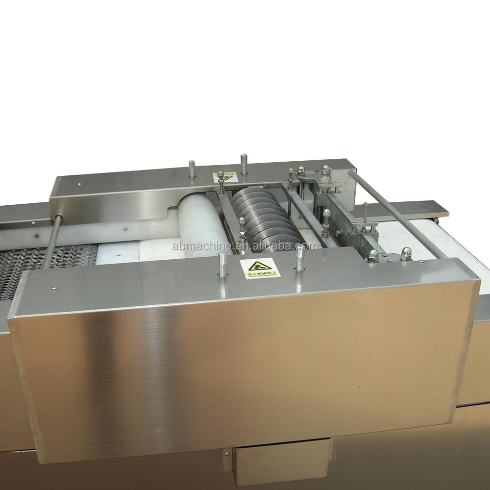 Granola Cereal Energy bar production line peanut brittle making machine