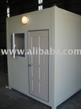 Modular cabin modular studio buy modular housing for Prefab studio cottage
