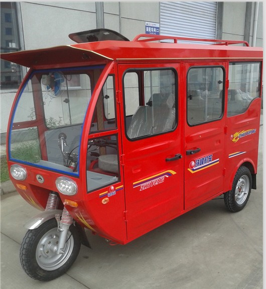 1200w dc motor electric tricycle/trikes on sale