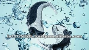water proof Digital BTE IP 67 Hearing aids