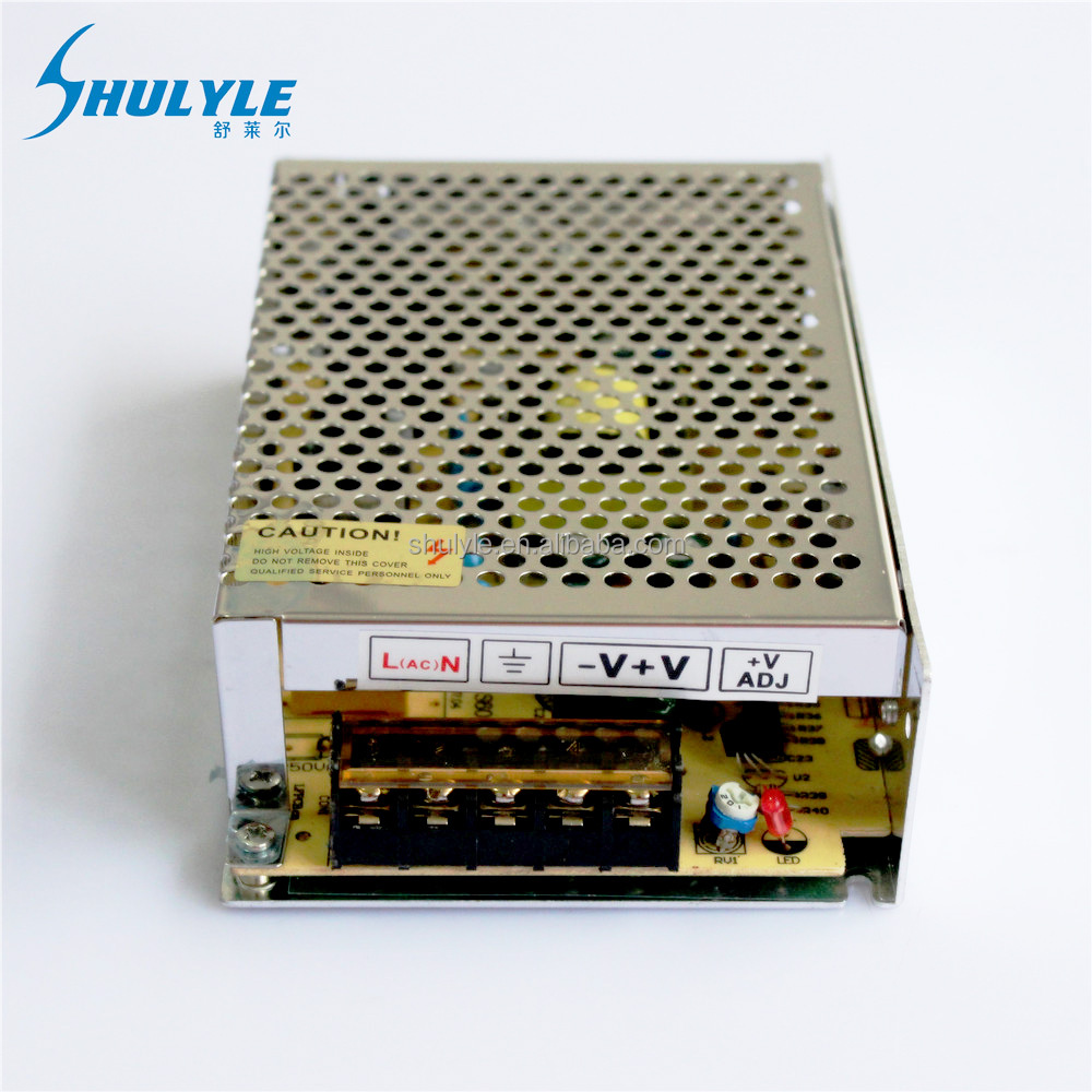 High quality Switching power supply 5v 50W led driver 10a