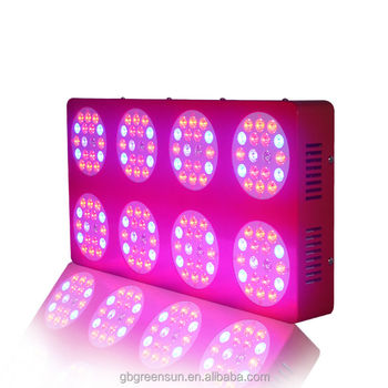 Shipping from USA/EU Local Warehouse, 600Watt HPS Replacement ZNET8 Led Grow Light for Hydroponic System