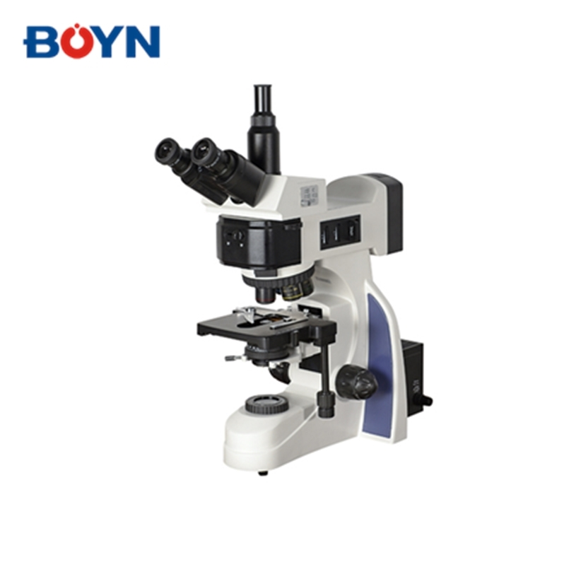 XJP-700J lab inverted industrial metallurgical microscope