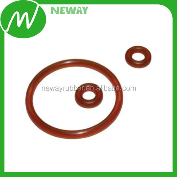 custom size delicate fluoroelastomer o ring