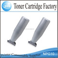 Hot selling New Toner cartridge NPG-10 for Canon Copier NP-6050