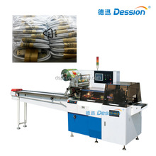Data Line / Power Line Pouch Horizontal Pillow Flow Reciprocating Packing Machine