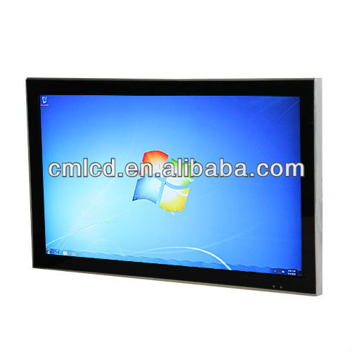 42inch Science Computer I7 Mini PC Wall Mounted Desk HQ42EW-C1