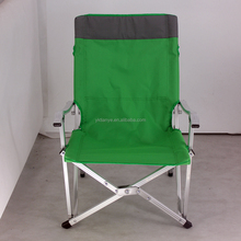 outdoor camp aluminum portable folding fishing picnic relax sling chair