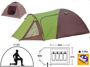 large tent for campers large family tents