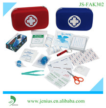 Survival emergency solutions JS-302 EVA first aid kit with CE&FDA