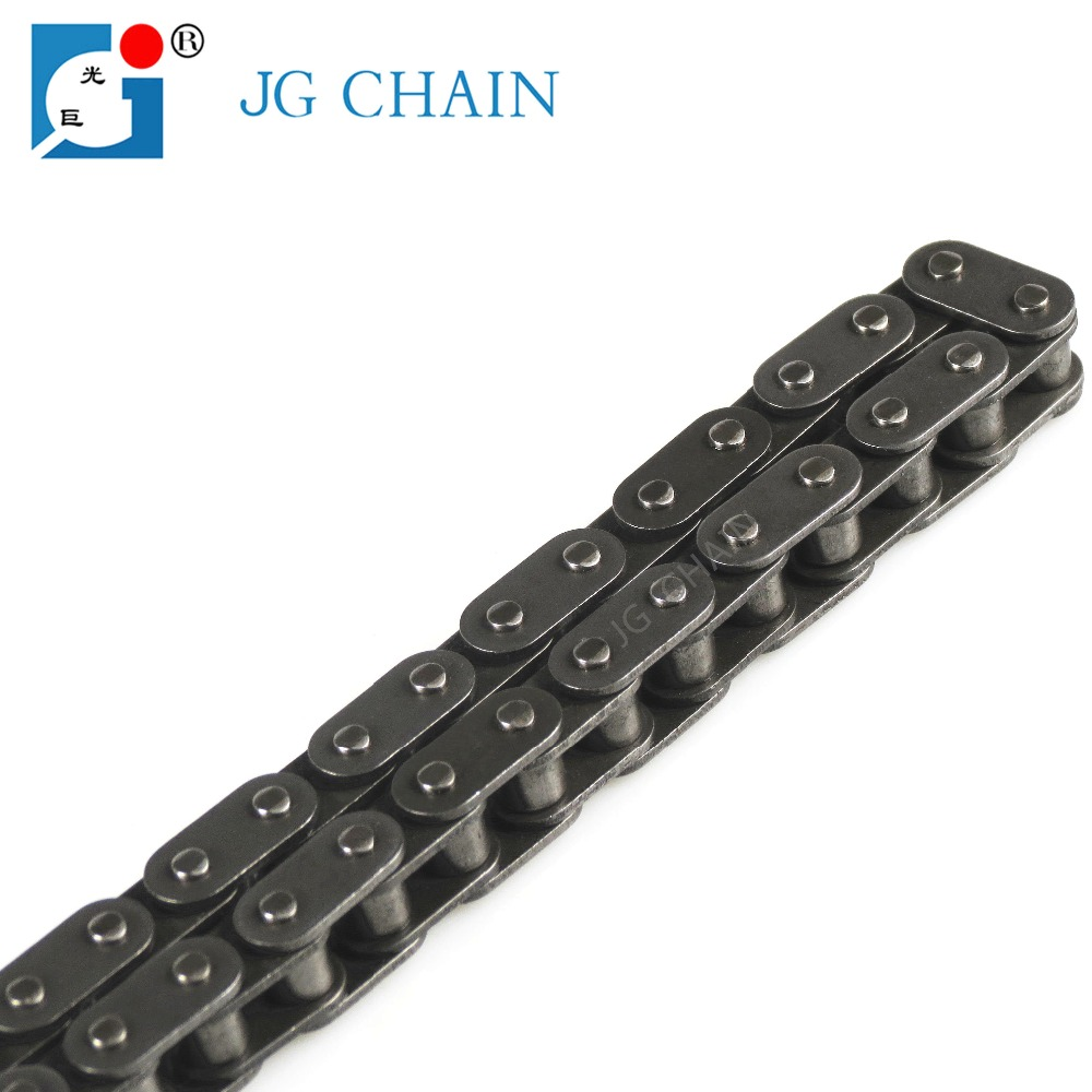 Durable british standard 40Mn steel transmission roller chain kit china 06b chain and sprocket drive