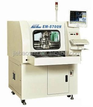 pcb machine price