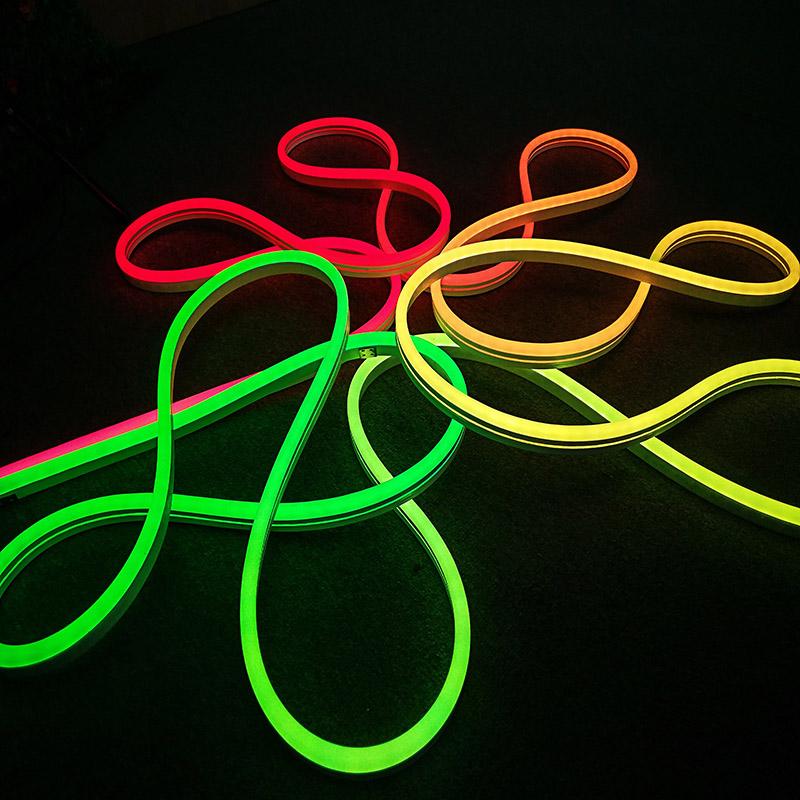 Pixel Control Rgb Led Neon Flex - Buy Led Neon Flex,Neon Flex,Rgb Led Neon  Flex Product on Alibaba com