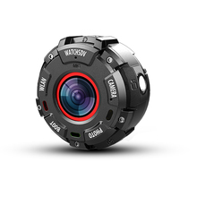 Waterproof WiFi 1080P Full HD Popular Real Camera UL 8108 <strong>Smart</strong> <strong>Watch</strong> For Man Camcorder