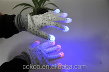 present father hand gloves cycling led stock rarv decoration